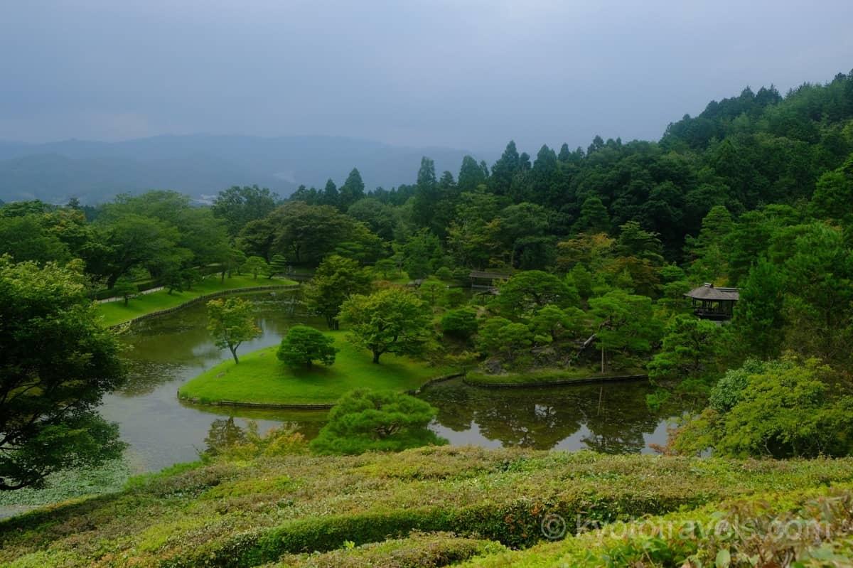 離宮 見学 修学院 京都・修学院離宮は無料で見学できる。ただし申し込みにはコツが…